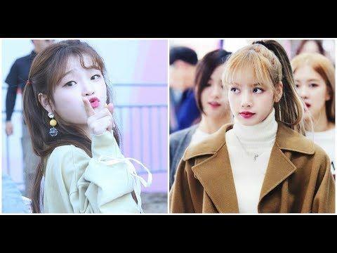 5 Times Female K Pop Idols Received Malicious Comments For Bizarre Reasons Https Youtu Be Mwftkaa1 G0 In 2020 Pop Idol Kpop Idol Kpop