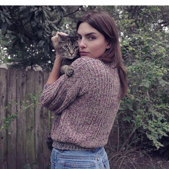 Alyssa Miller sur Instagram : Mustang