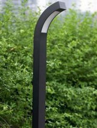Faretto led esterno con sensore per accensione for Illuminazione da giardino a led
