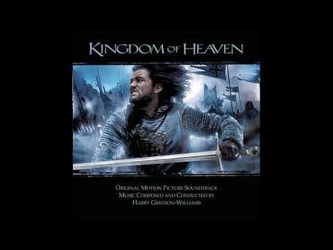 Harry Gregson Williams A New World Kingdom Of Heaven 2005 Youtube In 2021 Kingdom Of Heaven Soundtrack Music Heaven