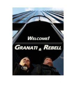 Granati und Rebell