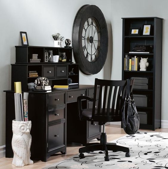 Creative Ways To Feng Shui Your Workspace  Focal Upright