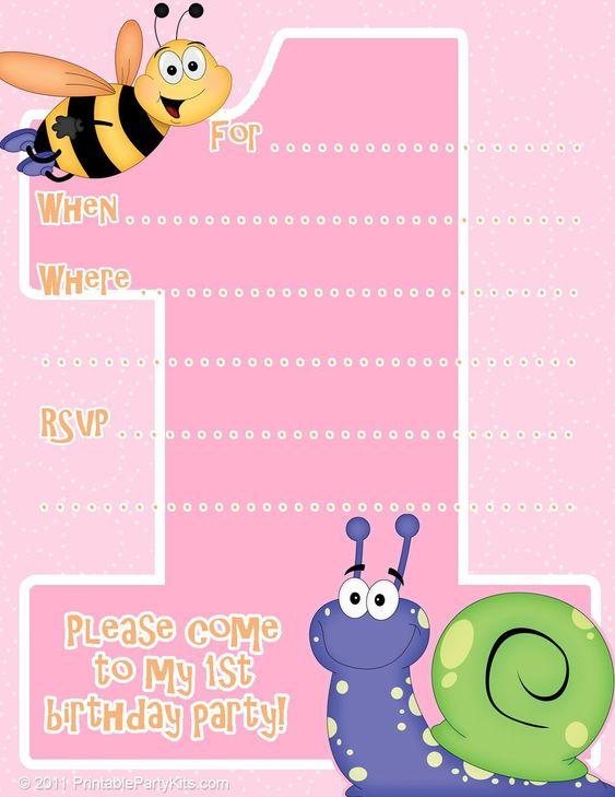 birthdayinvitationcardtemplateword – Birthday Invitation Cards Template