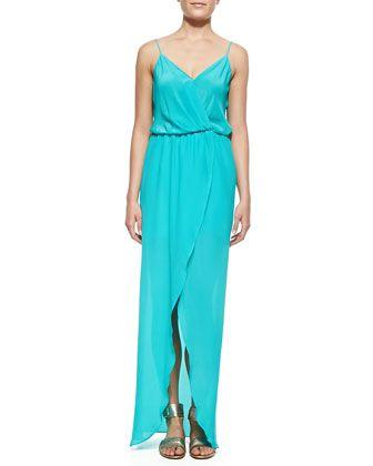Cusp maxi dresses