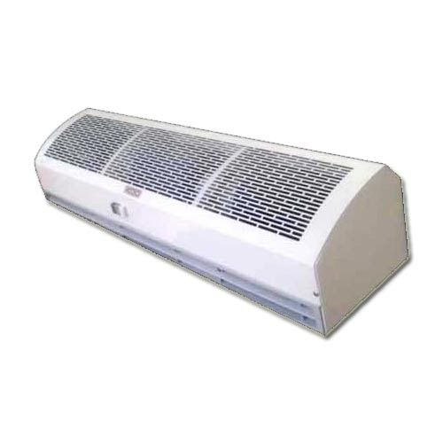 Air Curtain Is An Advanced Device Which When Set Up On An