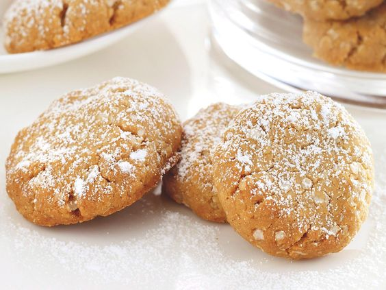 Quinoa cookies, quinoa recipe, brought to you by recipes+