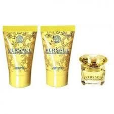 versace bodylotion