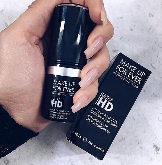 Makeup Forever is one of the best makeup brands! Love their HD products!