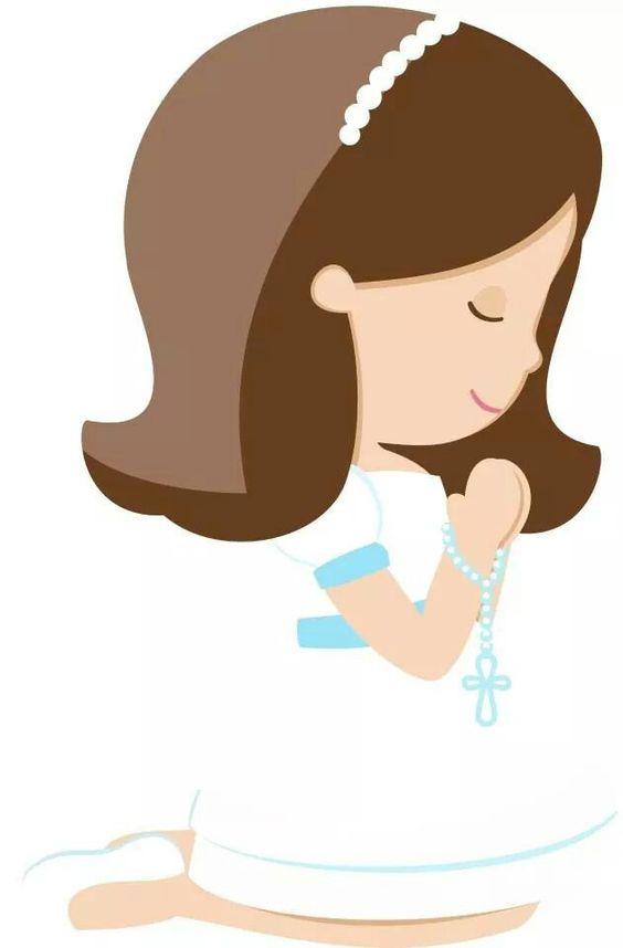 Communion Girl Clip Art A40f25a86ecc0ec353839324daef3311.jpg (526×960 ...