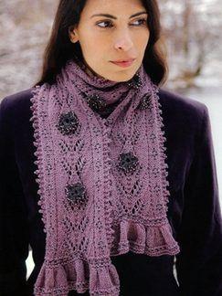 Louisa Harding Knitting in the Details Book