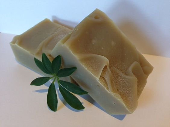 Tamanu and Shea Shampoo Bar!  Newly listed.....also makes a great luxury soap bar.