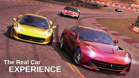 Gt Racing 2 The Real Car Exp Mod Apk Unlimited Cash Gold V1