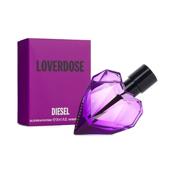 Diesel Loverdose EDP (30 mL)