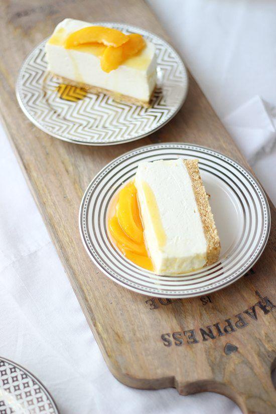 Tarta de yogurt sin horno | Megasilvita | Bloglovin'