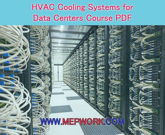 Hvac Cooling Systems For Data Centers Course Pdf Hvac Filters