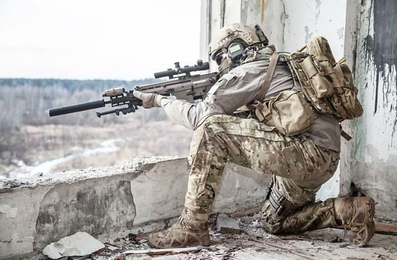 """special-operations: """" Invisible souls leave .308 holes """""""