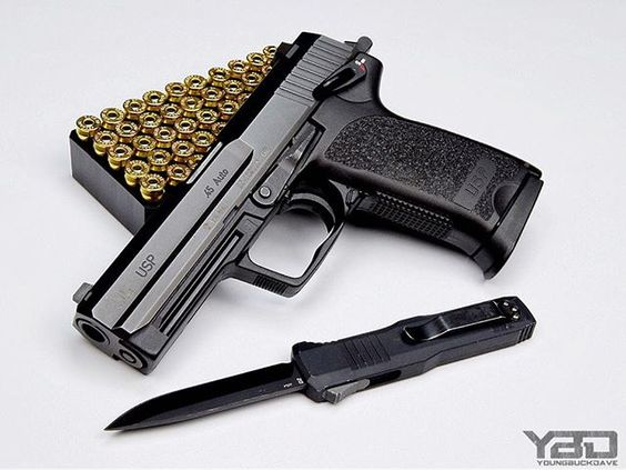 I ❤️ @hecklerandkoch HK USP 45 with Turmoil OTF Knife #YoungBuckDave #YBD ▫️▪️▫️▪️▫️▪️▫️▪️▫️▪️▫️▪️▫️▪️▫️▪️ #hecklerandkoch #hk #usp45 #usp #45acp #gunrights #firearmphotography #gunsallowed #2A #igmilitiaoh #metal #igmilitia #gunporn #beast #beastmode #gunsofinstagram #gunsofig #merica #edc #ccw #usa