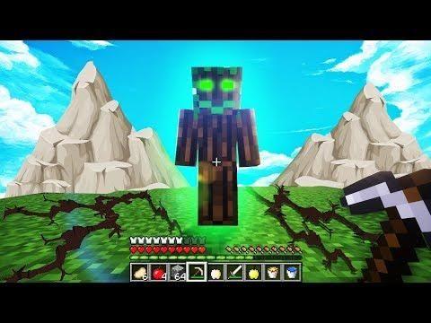 Como Invocar Al Dios Arbol En Minecraft Las Entidades Mas Poderosas En Minecraft Minecraft Mods Minecraft Youtube