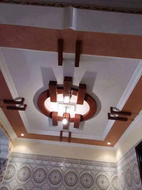 فن الجبس والديكور اسقف جبس 2020 دیكورات جبسیة للغرف والصالات In 2020 Decor Home Decor Ceiling Lights