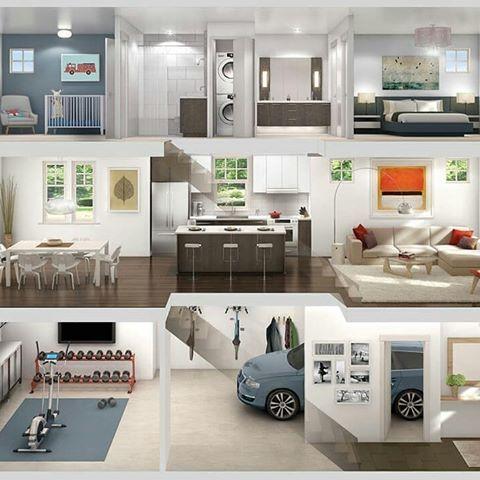 Yes Or No Architecture Architects Homedecor Homedesign Interior Interiorforyou Livingroom Bath Immobilien Wohnung Haus Design Architektur Haus Design