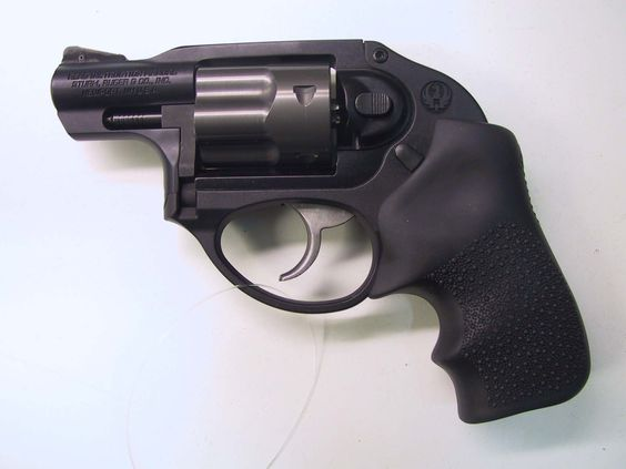 Lcr In Hand : Ruger lcr special i am in love with this revolver