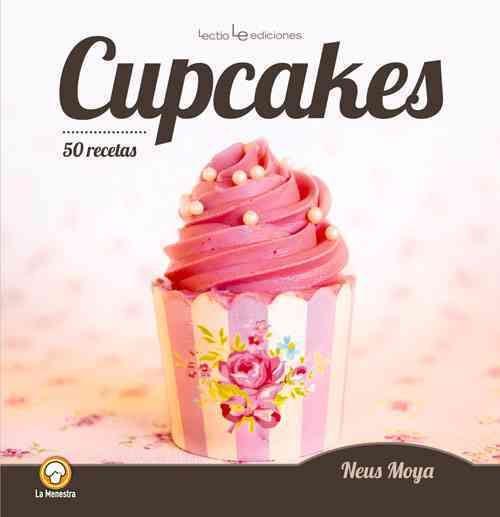 Cupcakes: 50 Recetas