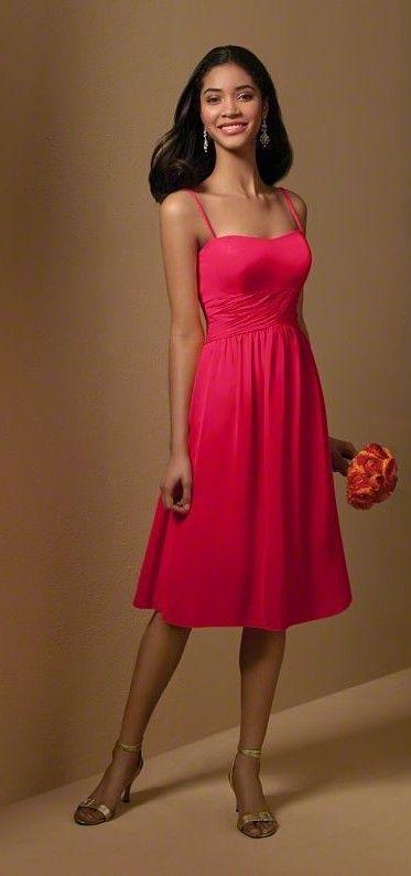 Style 7018 - Weddington Way ~ Bridesmaid Dress - in Tealness color