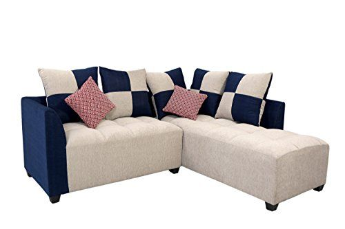Muebles Casa Cornett Casa024 Five Seater Sofa Grey And B Https