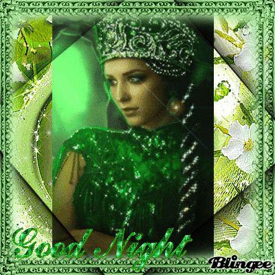 esplendoroso verde