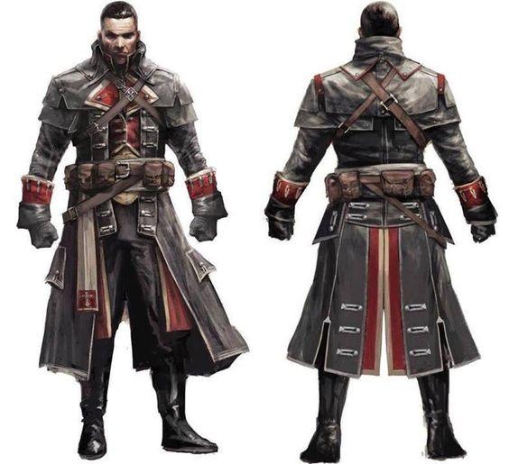 assassin's creed rogue uplay keygen