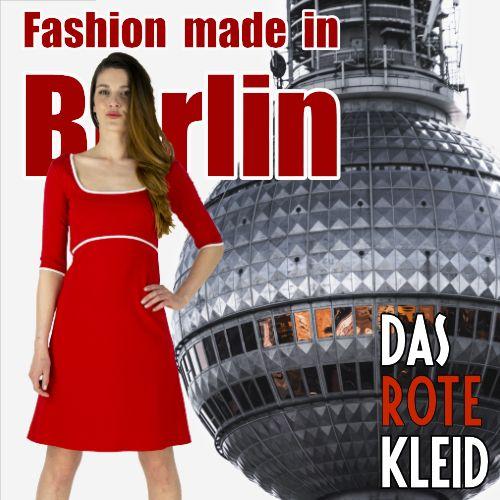 [5+] Das Rote Kleid Berlin