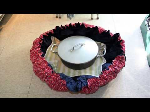 Pot Roast in The Wonderbag - YouTube