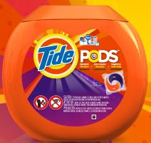 4 FREE Lid Re-Sealable Stickers for Tide Pod Tubs on http://hunt4freebies.com