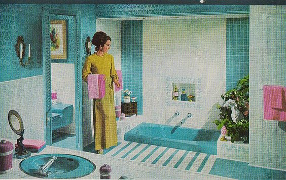 Better Homes And Gardens Bathrooms Delectable Inspiration