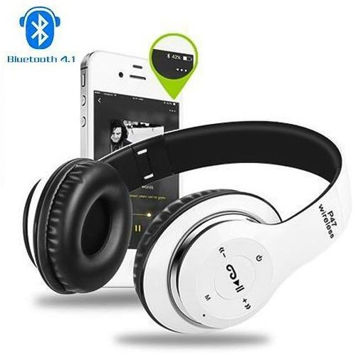 Cn 4 0 Bluetooth Wireless Stylish Headphones Compatible Iphone Samsung Sony Tablets Also Starting At 1 Stylish Headphone Headphones Beats Headphones