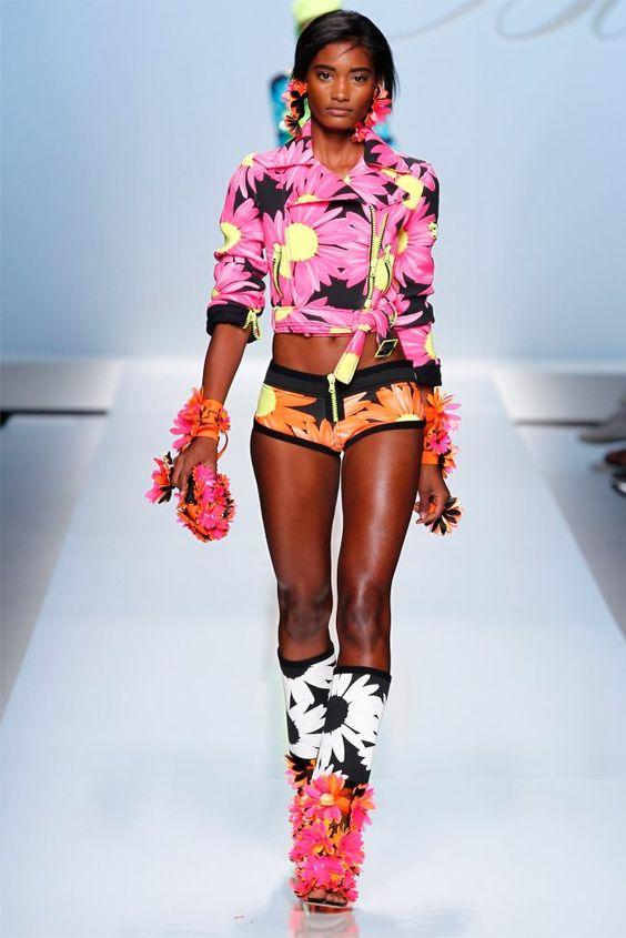 Blumarine Spring 2012 | Milan Fashion Week
