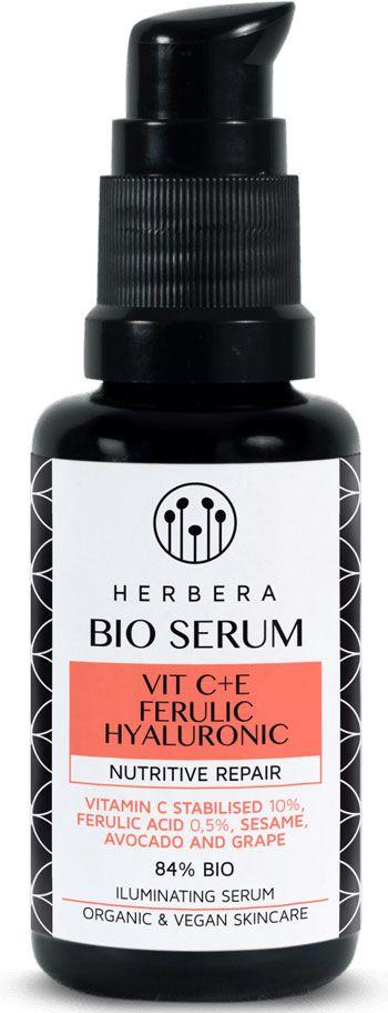 bio serum herbera