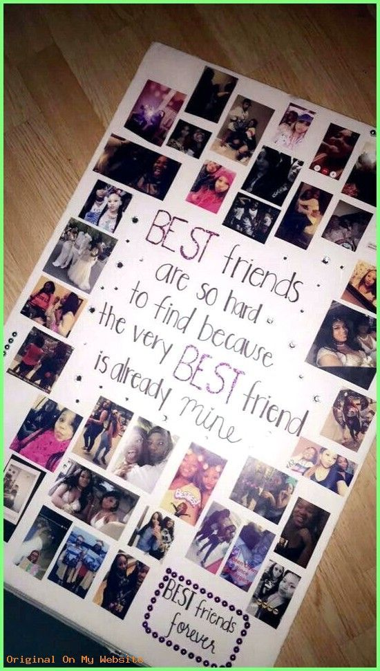 Gifts Ideas For Best Friends Myc Idea For A Best Frnds Gift Gift Ideas For Best Friend Bff Christmas Gifts Bff Birthday Gift Birthday Gifts For Best Friend