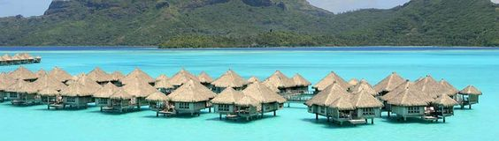 Bora Bora - St. Regis.....see you in November!!!