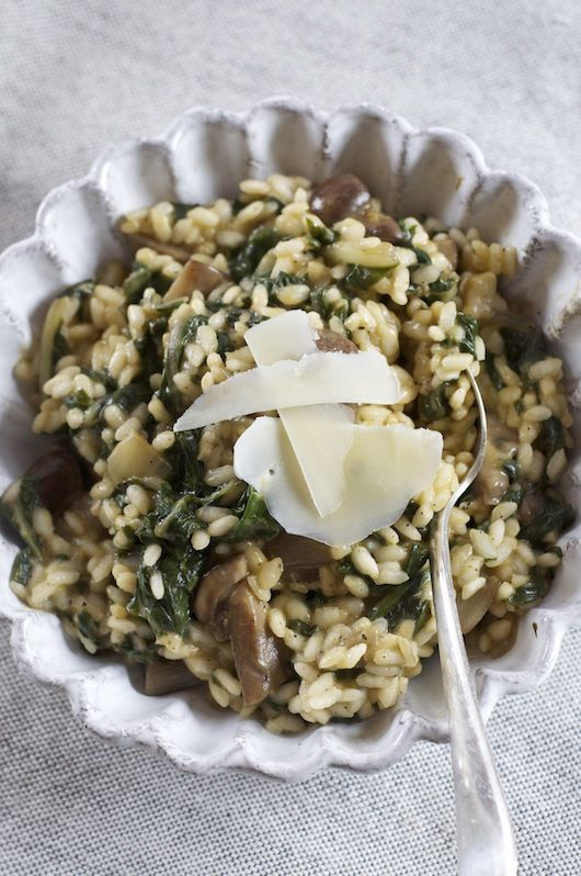 Rachel Brathen yoga_girl | Wild Mushrooms, Risotto and Mushrooms