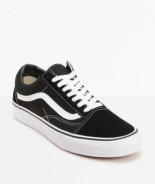 Vans old skool, Skate shoes, Vans shoes