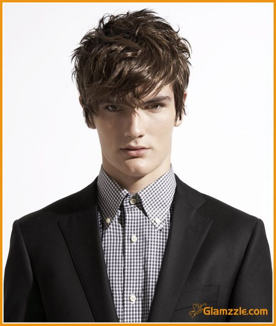 Excellent Hairstyles For Guys Haircuts For Boys And Hairstyles On Pinterest Short Hairstyles For Black Women Fulllsitofus