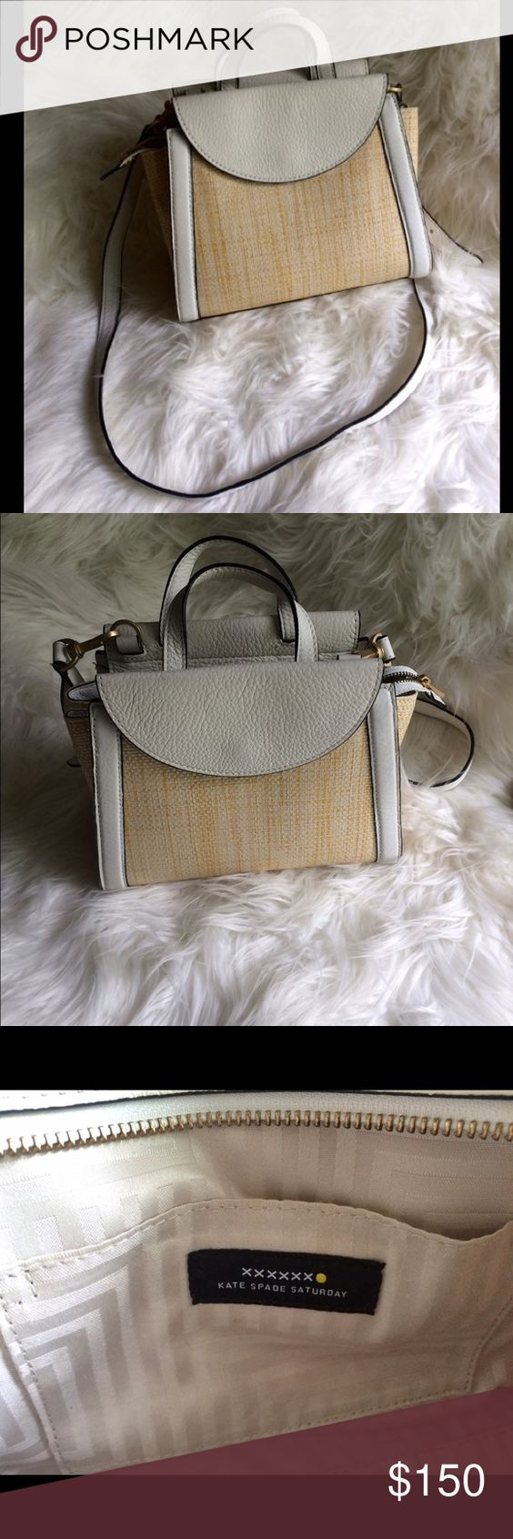 Kate Spade satchel (side purse) I absolutely love this bag! It is a classy classic that is perfect for brunch, tea, or a night out on the town! My favorite part about this bag is that it reminds me of Audrey Hepburn or Jackie O! kate spade Bags Satchels