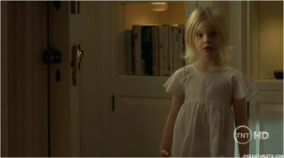 "ELLE FANNING THE DOOR FLOOR | Elle Fanning/""The Door in the Floor"" - 2004/HD - Photos/Images ..."