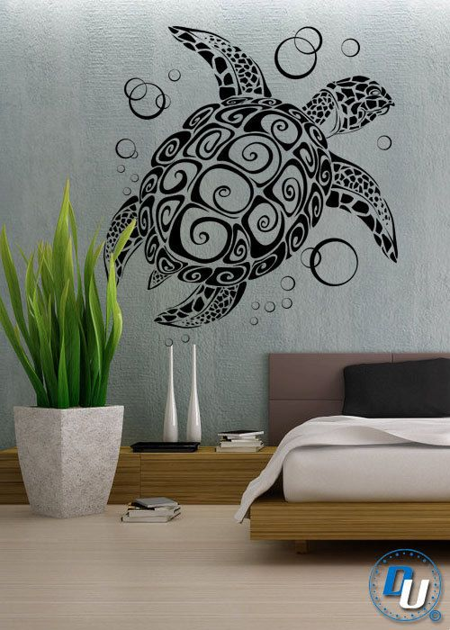 Perfect for an ocean themed room!