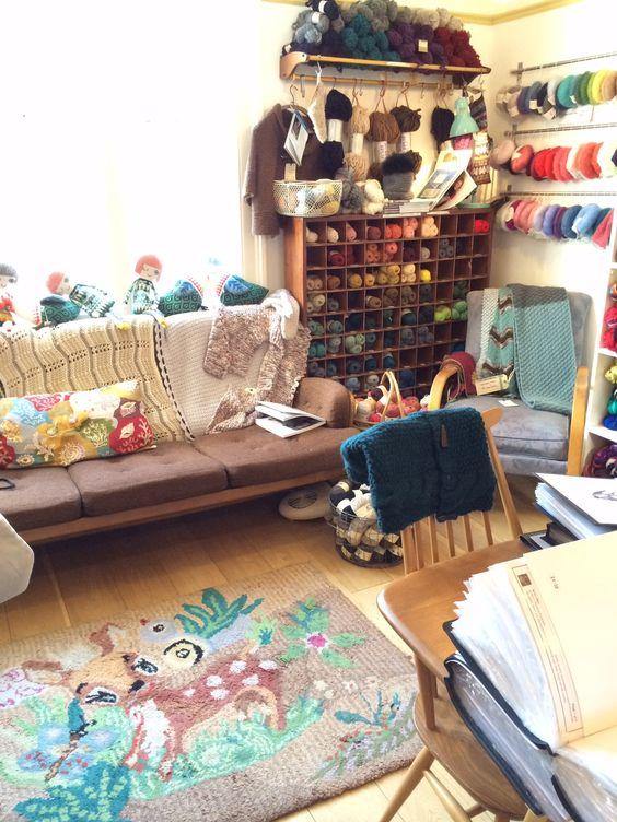Knitting Classes London : Pinterest the world s catalog of ideas