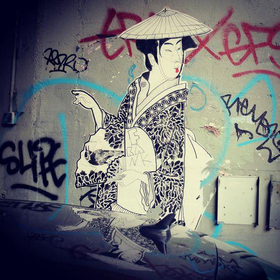 Stewearth #streetart