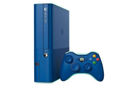 Xbox 360 | Jonico – Creative Power