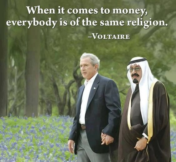 When it come to money, everybody is of the same religion - #Voltaire #Quote #Money #politic #USA #Europe #America #Trump #BernieSanders #MiddleEast #America #Asia #China #Japan #Iran #Hispanic #Latino #LatinAmerica #Africa