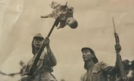 Japanese atrocities at Nanking 1937-38: